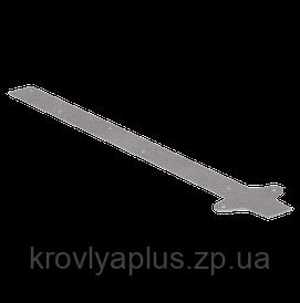 RАINWAY УДЛИНИТЕЛЬ КРОНШТЕЙНА ЖЕЛОБА (прямой)