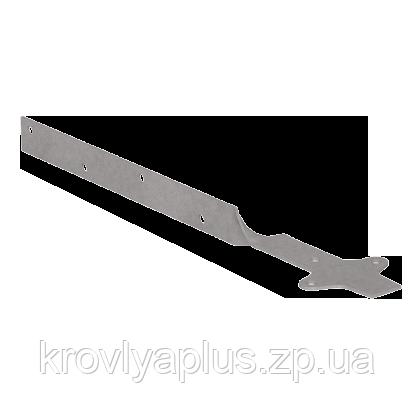 RАINWAY УДЛИНИТЕЛЬ КРОНШТЕЙНА ЖЕЛОБА (крученый), фото 2