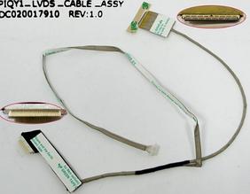 Шлейф на матрицу LENOVO Y570