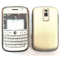 Задняя часть корпуса BlackBerry 9000 White orig