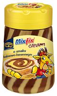 Шоколадная крем паста KRUGER 400 гр с шоколадно банановым вкусом
