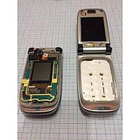 Дисплей Nokia 6131 Original + корпус и плата без RPL