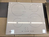 Варочная панель Fabiano FHI 19-44 VTC Lux White индукционная