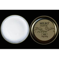 Цветной гель Mileo (10 ml)