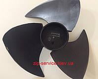 Ветнилятор (крыльчатка) наружного блока для кондиционера диаметр 324мм