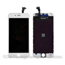 "Дисплей iPhone 6 (4,7"")  white Original 100%"