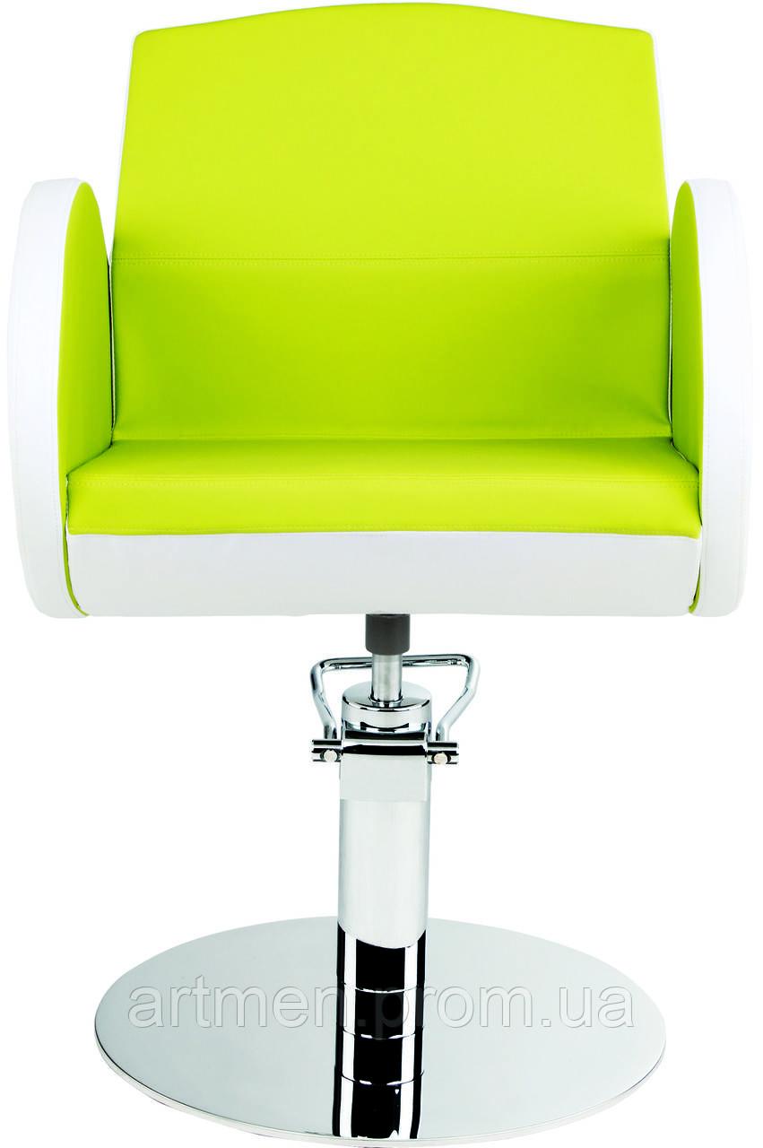 Кресло парикмахерское GEMINI, фото 1