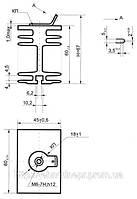 Охладитель О221-60