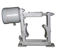 Тормоз крановый колодочный ТКП-100 для тормозных систем кранов