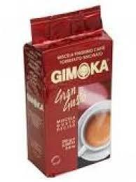 Кофе молотый Gimoka Gran Gusto, 250г