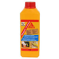 Sikagard-71 W – водная эмульсия для гидрофобизирующей пропитки 1л.