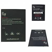 Аккумулятор Fly BL3808 (2000mAh) IQ456 Era Life 2