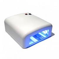 Ультрафиолетовая лампа  JD818 ( 4 лампы по 9 ватт )  36W