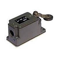 Выключатель ВП16РГ23Б231-55У2.3 выключатель путевой ВП16РГ23Б231-55У2.8