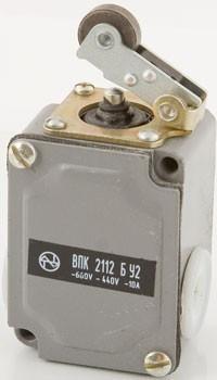 Выключатель ВПК-2112