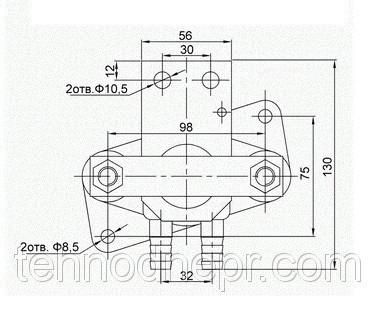 Охладитель ОМ-104