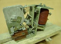 Контактор КПВ-602 КПВ-603 КПВ-623 КПВ-624