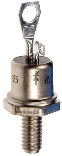 Тиристор Т122-25-10