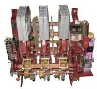 Выключатель АВМ10 АВМ10СВ АВМ10НВ 1000А выкатной электропривод, фото 1