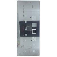 Трафарет (Шаблон) Iphone 6