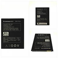 Аккумулятор Lenovo BL192 (2500mAh) A750/E590/A590/A680/A529