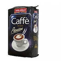Кофе молотый Carlo Milocca Premium, 250г.