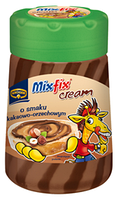Шоколадная крем паста KRUGER 400 гр с шоколадно ореховым вкусом