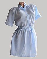 Летнее платье, (М- L ).