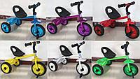 Велосипед трехколесный TILLY TRIKE, 6 цветов, T-314