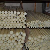 Капролон стержень длинна 1000мм диаметр