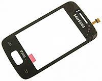 Тачскрин Samsung Galaxy Y Duos GT-S6102 Black