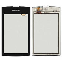 Тачскрин Nokia 305/306 black