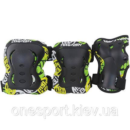 Захист. FID KIDS 3 пар. чорний/XS TEMPISH 1020000004/black/XS (код 110-364806), фото 2