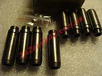 Направляючі втулки клапанів Таврія 1102 1103 Славута АМЗ Луганськ 8 шт. 245-1007026-01