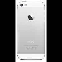 Крышка задняя iPhone 5S  Original 100% White