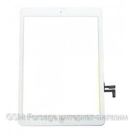 Тачскрин iPad 5 ( AIR ) white  Original
