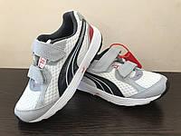Летние детские кроссовки 27 размер Puma