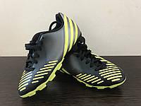 Детская футбольная обувь Adidas