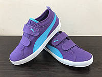 Puma детские кроссовки 30 размер
