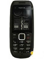 Корпус Korea H. Q. Nokia C1-00 Black