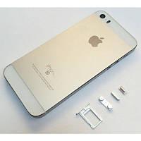 Крышка задняя iPhone 5S подобно iPhone SE White