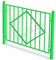 Забор ОГ9