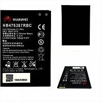 Аккумулятор Huawei HB476387RBC (3000mAh) Honor 3X/G750/B199
