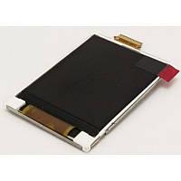 Дисплей LG GB230/A155/A160