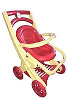 Игрушечная коляска для кукол doloni 0121/01