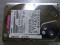 HDD Hitachi 1000GB 1TB SATA2 Б/У A7K2000 HUA722010CLA330 - №1933