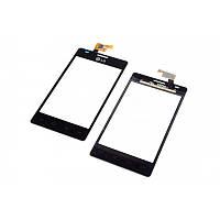 Тачскрин LG E615 Optimus L5 Dual/E617   Black