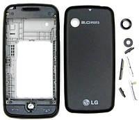 Корпус Korea H.Q. LG GS290 Black