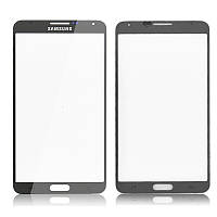Стекло дисплея Samsung Galaxy Note 3 N9000 / N9005  Grey (для переклейки)