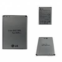 Аккумулятор LG BL-59UH (2440mAh) D618/D620/D315/F70